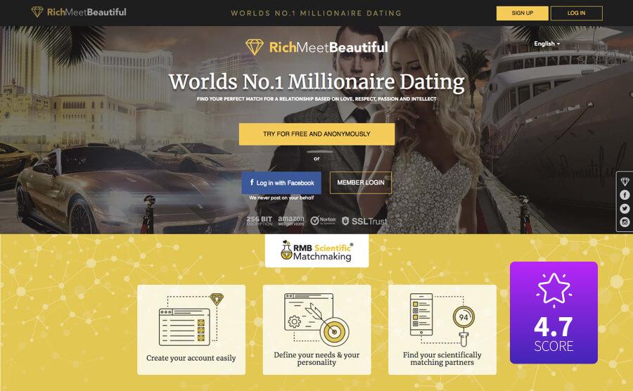 Top exclusieve dating websites