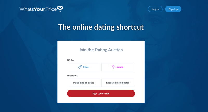 Which dating sites have free views